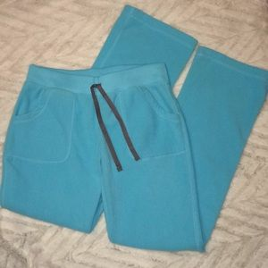 NWOT Old Navy blue fleece sweats